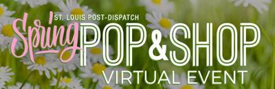 Spring Pop & Shop