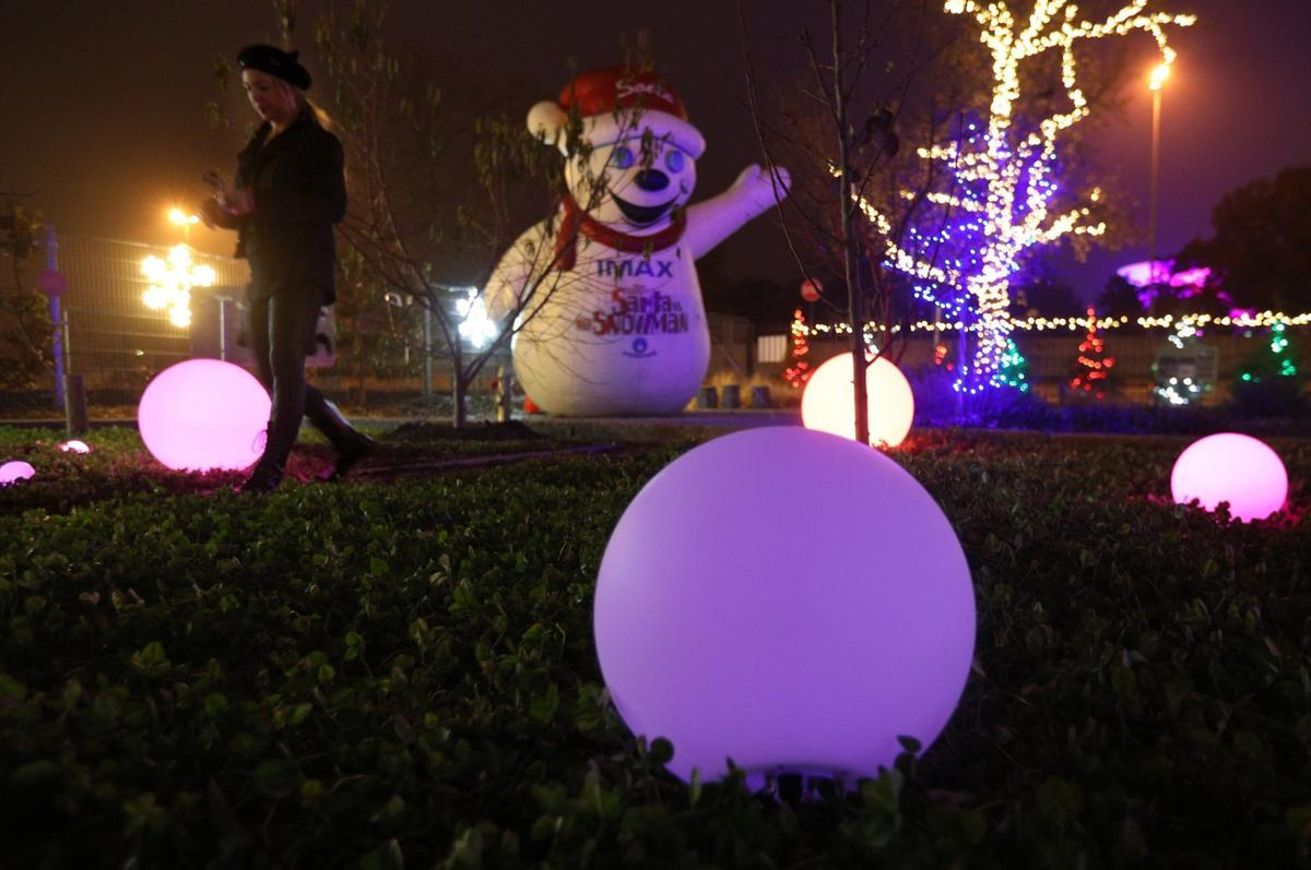 Holiday arts guide: 12 can\'t-miss lights displays across the St ...