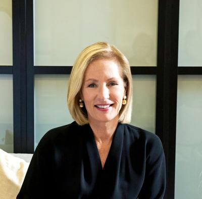 Diane Sullivan, chairman, CEO and president of Caleres