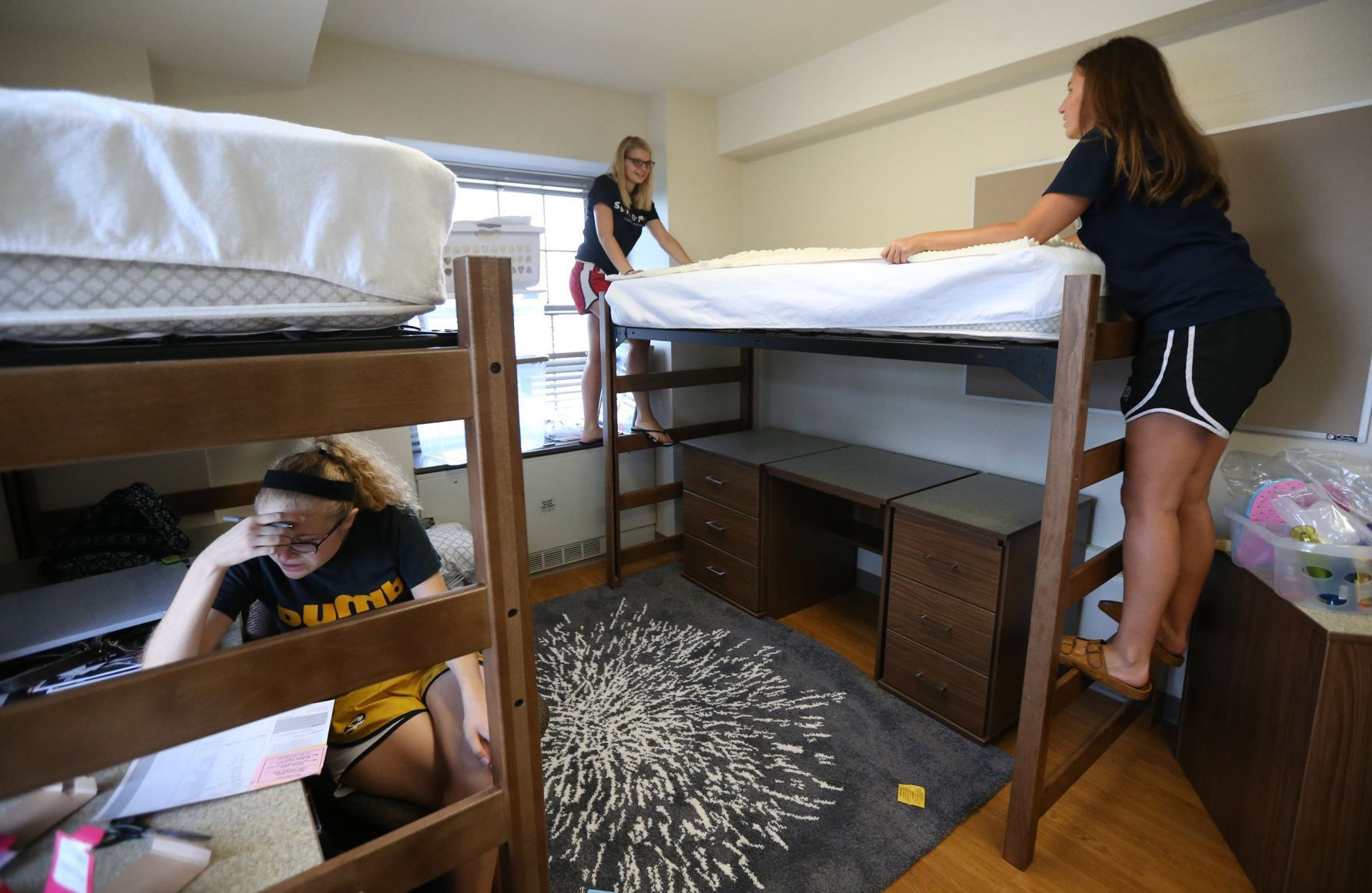 Mizzou Move In Day Part 87