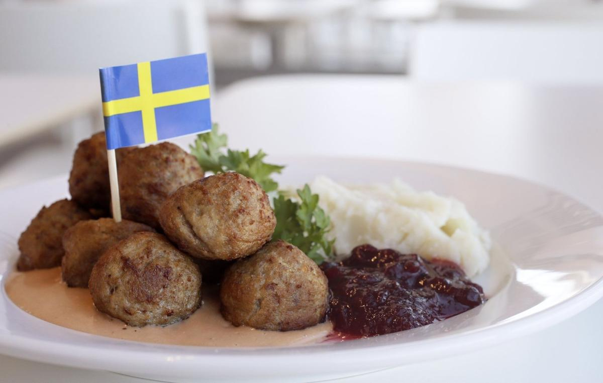 ikea plans to give its restaurants and meatballs a. Black Bedroom Furniture Sets. Home Design Ideas