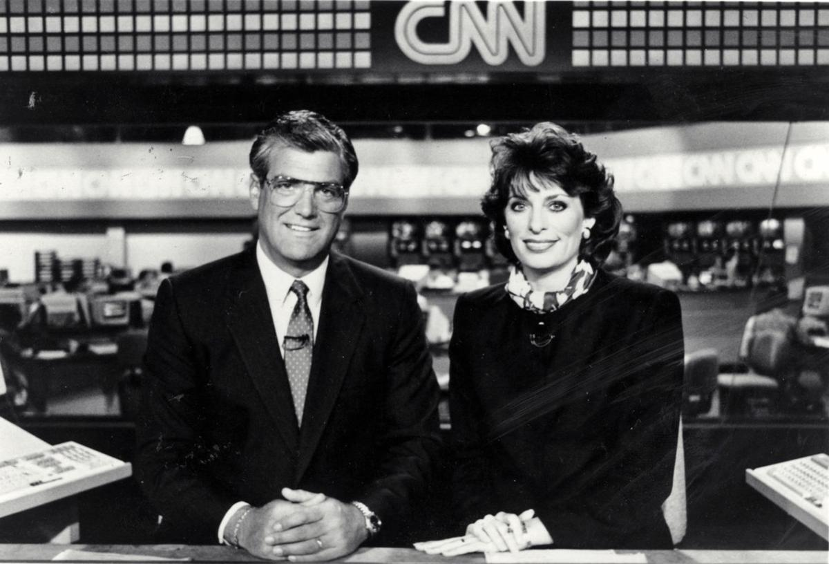 Former STL anchorman Patrick Emory dies in Florida | Joe's