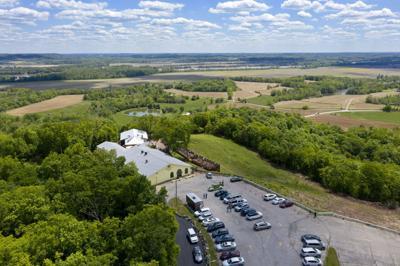 Hoffmann Family of Companies develops Augusta wineries