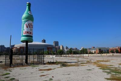 McKee's Bottle District deals generated millions in tax credits, but no development