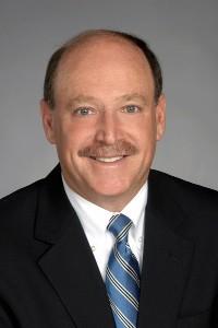 Judge John A. Ross