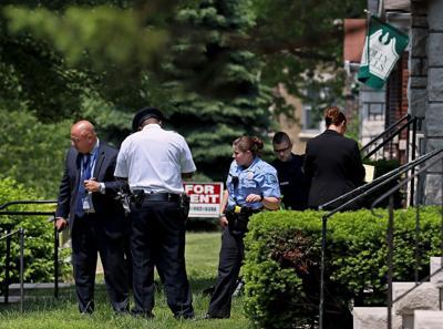 Police shoot and kill woman with gun