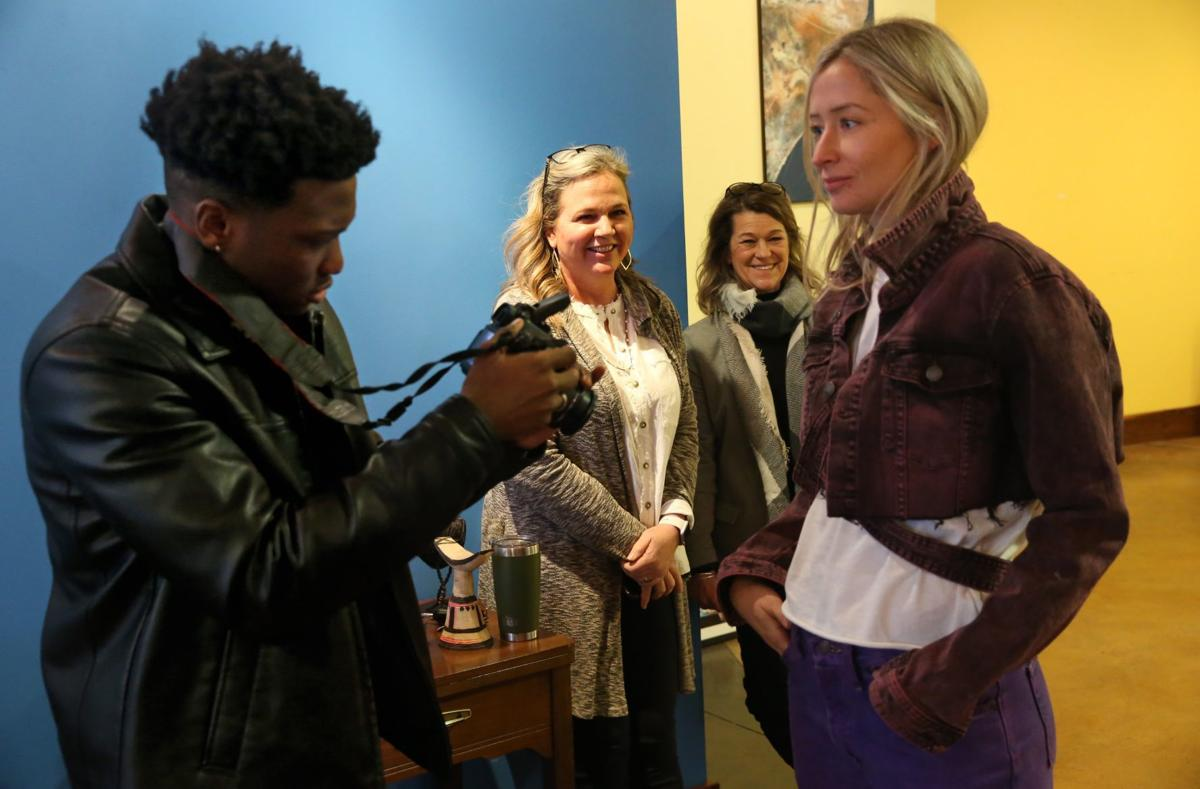 Sewing success: Nonprofit's classes bolster workforce, aids local designers