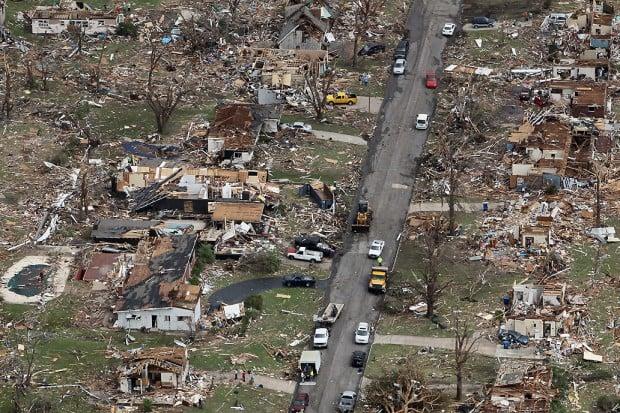 Two more added to list of Joplin tornado deaths | Metro ...