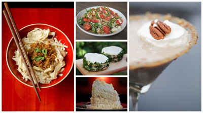 25 of our best recipes of 2020