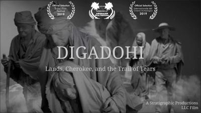 Digadohi Title Image