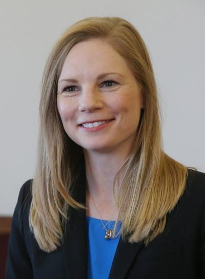 Auditor Nicole Galloway is running for another term