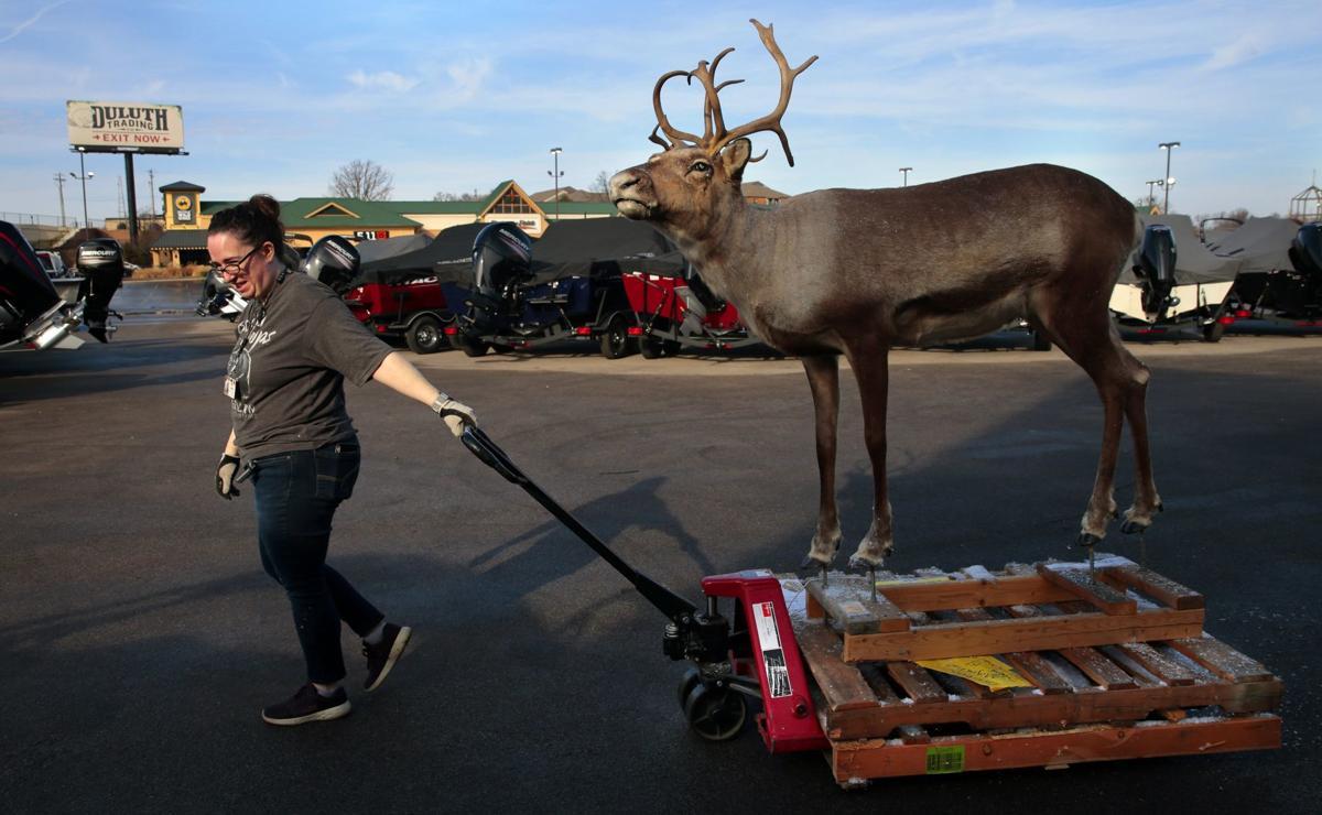 Santa's Wonderland returns to the North Pole