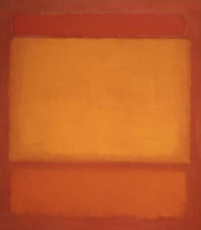 """Tragic and Timeless: The Art of Mark Rothko"