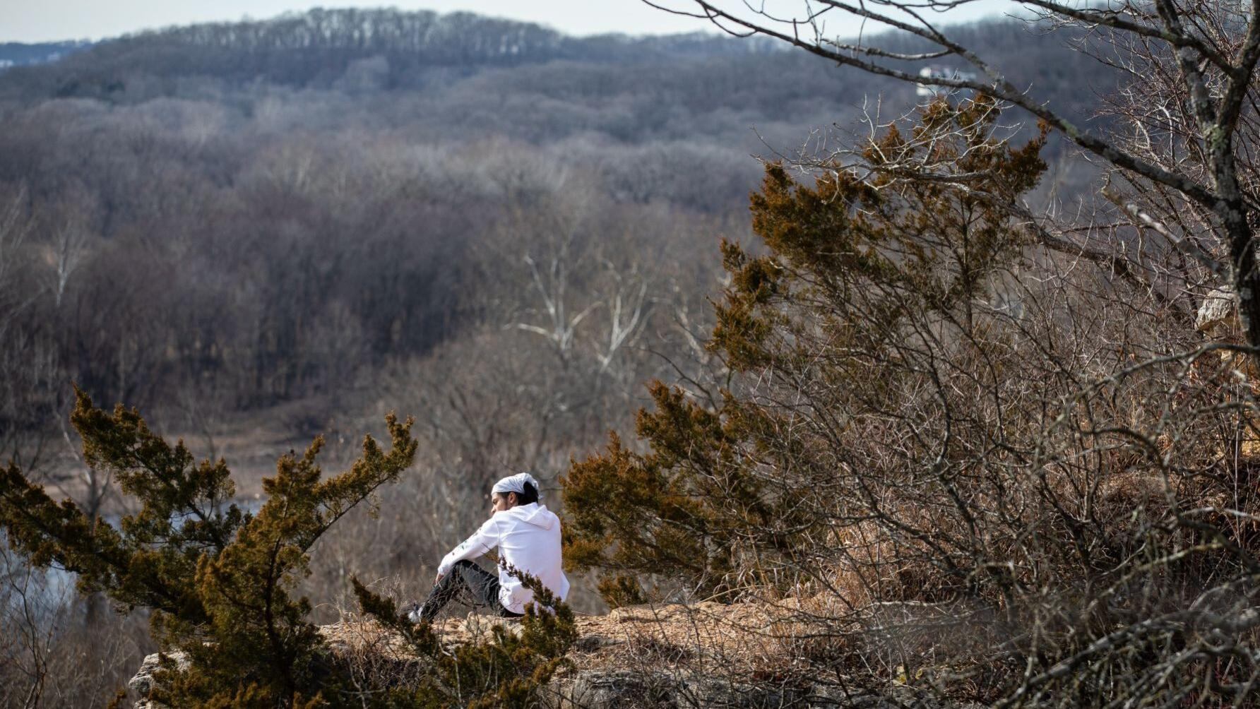 Thanks in part to the pandemic, visits to Missouri state parks rebounded in 2020