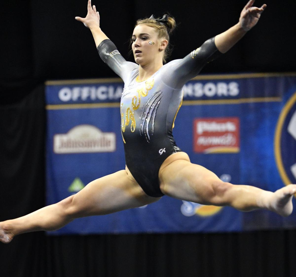 2018 NCAA Gymnastics Championships: Scores, results