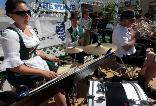 St. Louis-area Oktoberfests take traditional celebration to the next level
