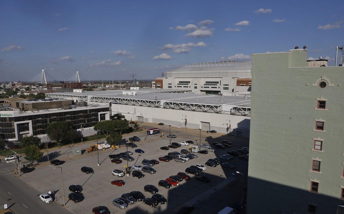 America's Center to undergo major expansion