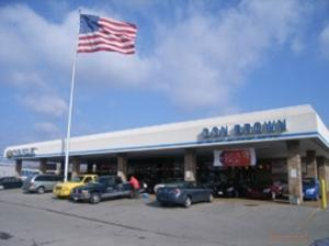 Don Brown Dealership