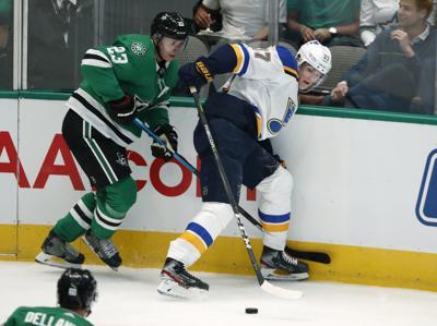 Blues Stars Hockey
