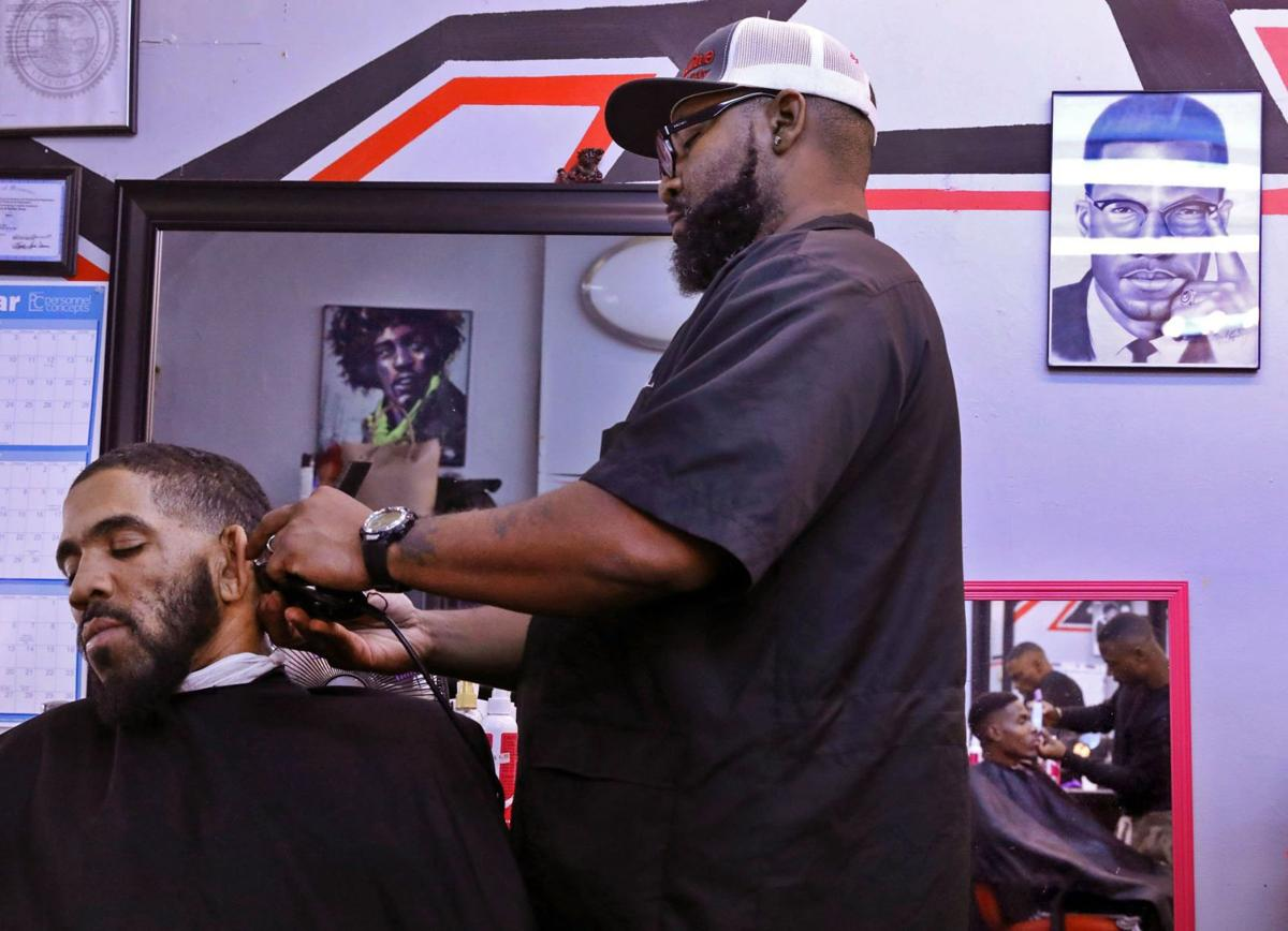 Hair Stylists Barbers Tackle St Louis Std Problem Health