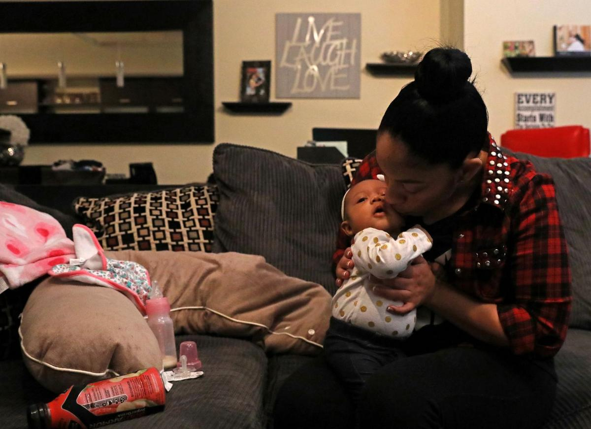 Birth rate for 30-something moms highest since 60s