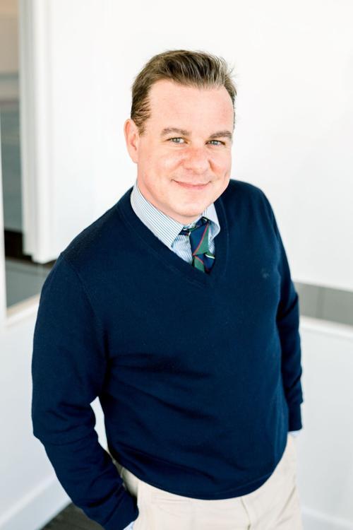 Garcia Insurance Advisor's Gary Gorsuch