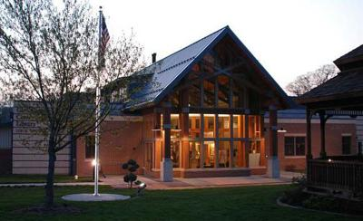 Glen Carbon Library reopens with limited hours, services
