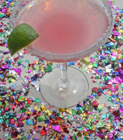 Try our signature cocktails at your next party