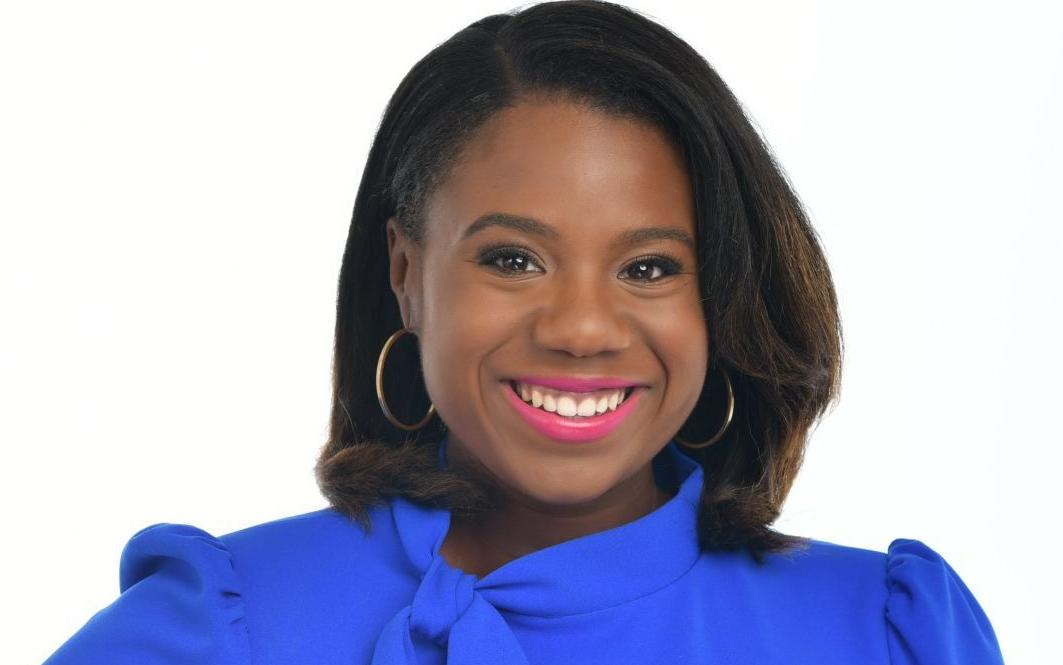KTVI's Chelsea Haynes
