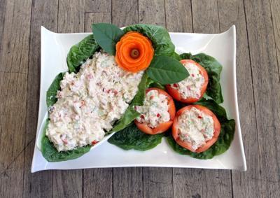 Special Request: Hanneke Market Chicken Salad