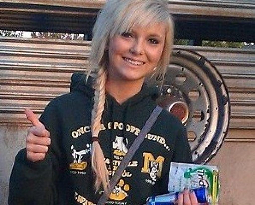 Nightmare in Maryville, Mo : Teens' sexual encounter ignites
