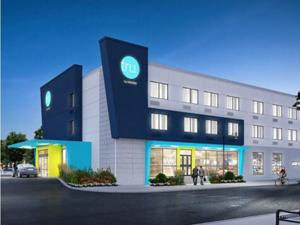 New millennial-focused hotel planned in O'Fallon, Mo.