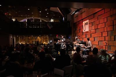 Alicia Olatuja at Jazz St. Louis