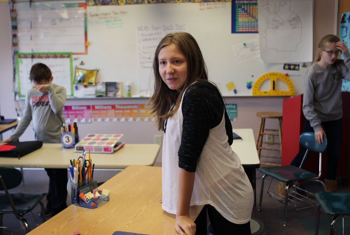 Miriam School plans to add high school class next year