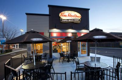 File Photo Tim Hortons Announced Plans To Add 300 New U S Locations By The End Of 2018 Including In St Louis