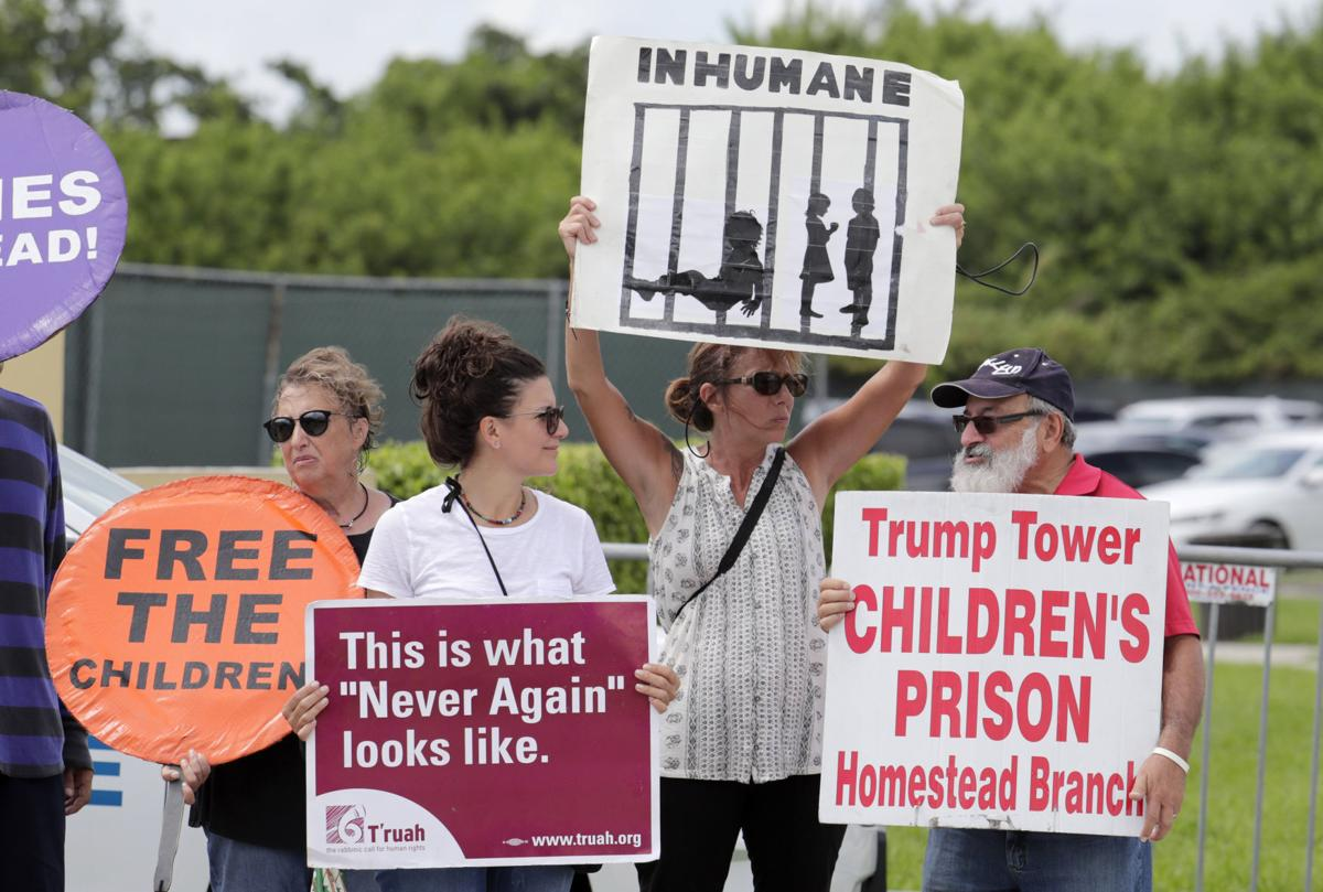 Immigration Family Detention