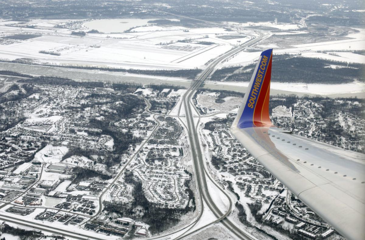 southwest airlines is going international | business | stltoday