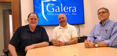 Galera Therapeutics founders