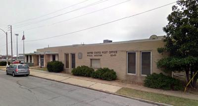 Postal Worker Kills Himself At Rolla Mo Post Office After