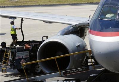 Why airfare keeps rising despite lower oil prices