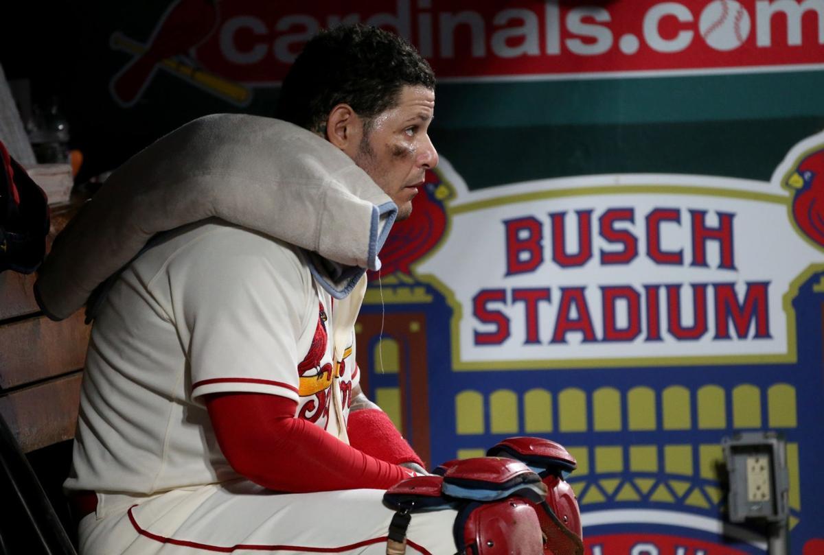 St. Louis Cardinals V Chicago Cubs