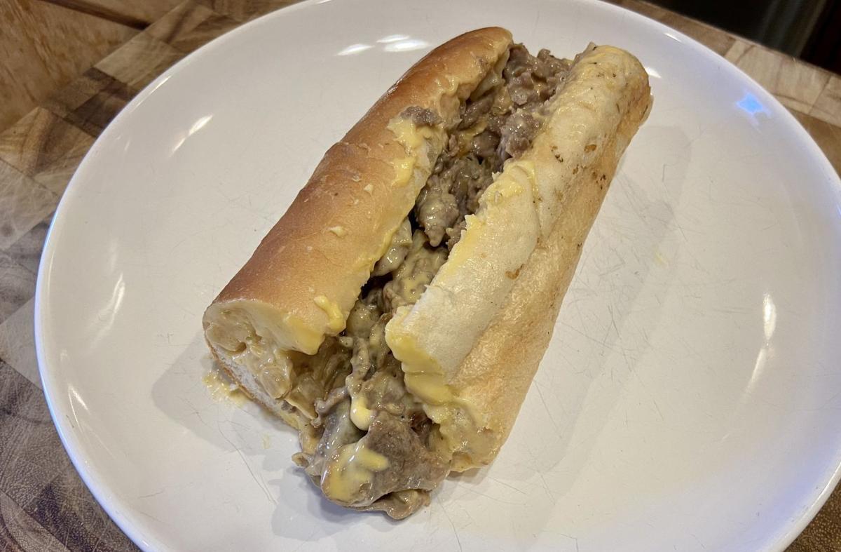 Phillies steak