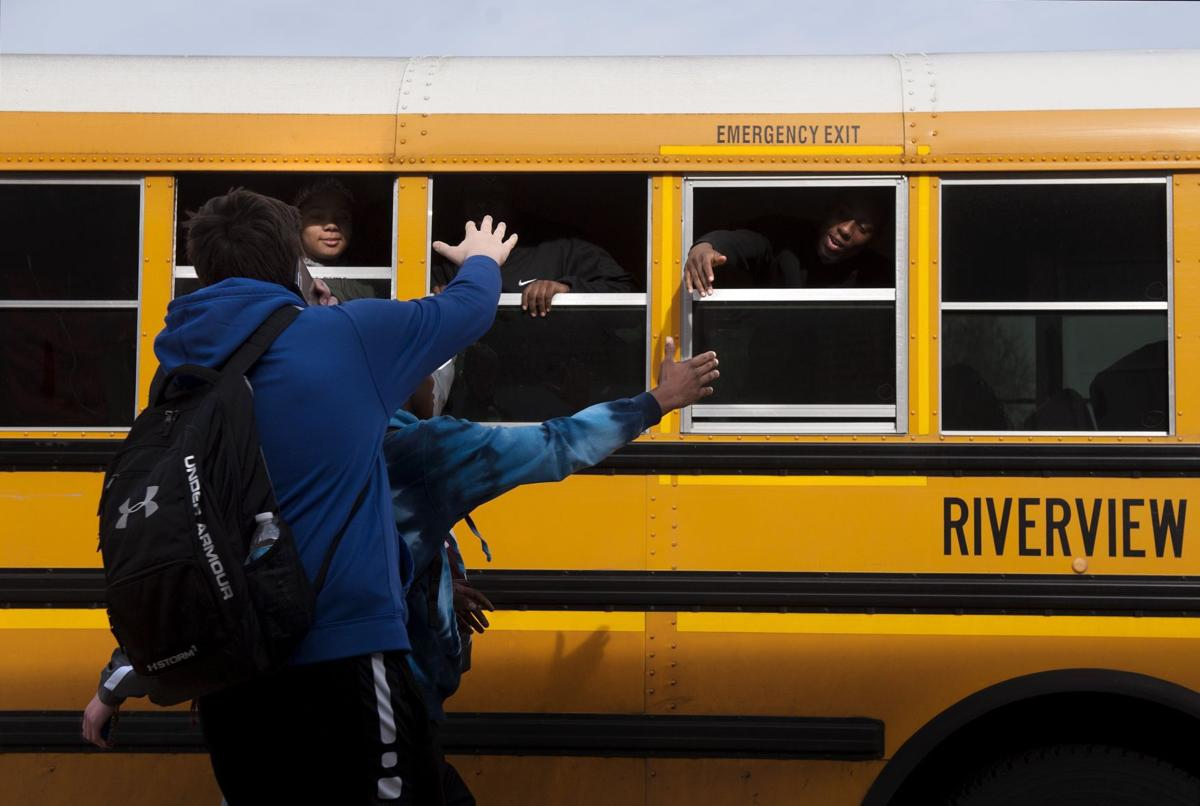 Many transfer students to stay in current districts - Riverview gardens school district jobs ...