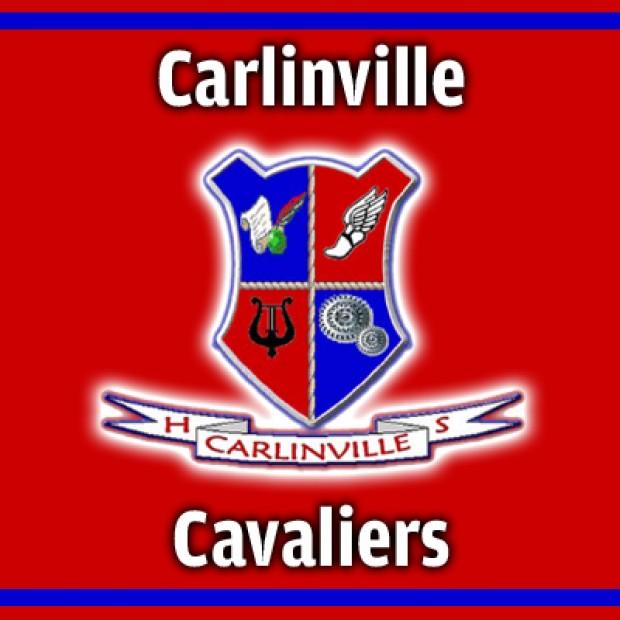 Carlinville Girls Invitational Stlhss