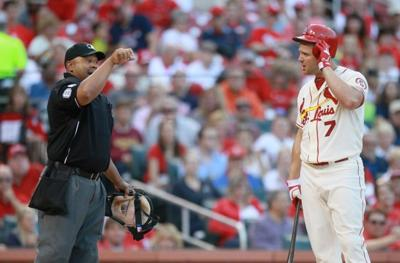 Cardinals v Seattle Mariners