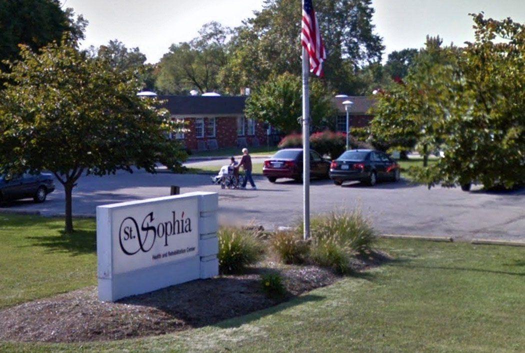 St. Sophia Health & Rehab Center in Florissant