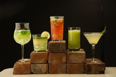 Garden Drinks
