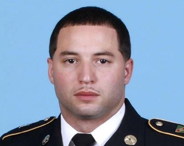 Staff Sgt. Angel M. Sanchez