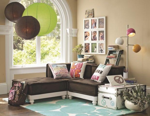 Ordinaire Homes Teen Rooms