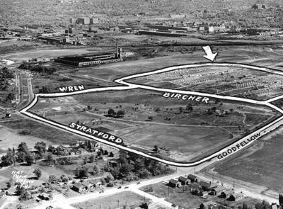 Look Back: St. Louis Ordnance Plant